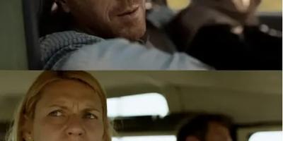美劇《國土安全第八季》大結局:Carrie的故事無法結束