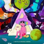 Netflix網飛動畫新作《午夜福音》點評:一次驚艷的佈道