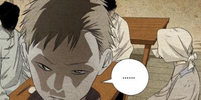 一人之下漫畫最新情報:許新與董昌的不同性格,唐門鐵則背後有何深意?