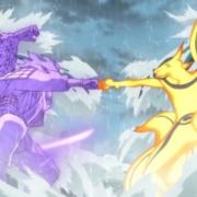 火影忍者:一旦使用必見血的四大忍術,E級忍術也能逆天?真實!