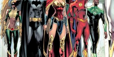DC《正義聯盟》新52企劃系列失敗?蝙蝠俠的故事非常成功!