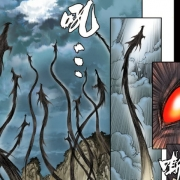 西行紀漫畫:龍族暴走只是開始,黑色鬥氣蔓延三界,解救之法在異世界