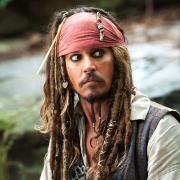 《神鬼奇航/加勒比海盜》電影重啟!海盜傑克船長約翰尼·德普卸任