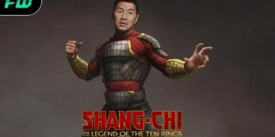 漫威首曝《尚氣與十戒傳奇》影片劇情!華裔超級英雄「尚氣」現身
