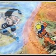 漫評吐槽:火影忍者後期戰力崩壞,當他出現,戰力已成空談