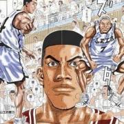 《灌籃高手》漫畫:湘北vs山王之戰,櫻木花道為什麼是的MVP?