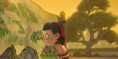 《哪吒之魔童降世》動畫影評:如何評價李靖,和殷十娘之間的感情?