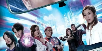 香港TVB電視劇推薦:《降魔的2.0》霸氣回歸,口碑評分雙高