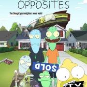 美國動畫推薦:瑞克和莫蒂主創新作《外星也難民》評分飆到9.2