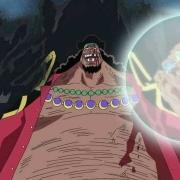 海賊王:黑鬍子為什麼在頂上戰爭一年後,才登上四皇之位?