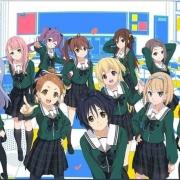 動漫情報:日升親女兒系列動畫《LoveLive!》第三季!5人開團?