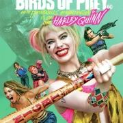 影評:《小丑女大解放》 猛禽小隊和哈莉奎茵的传奇故事