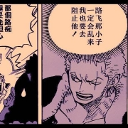 海賊王980話情報:索隆是怎麼找到路飛的,奎因想要除掉德雷克?