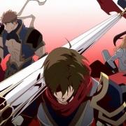 全職高手第二季再次定檔,葉修率興欣戰隊,能再創神話嗎?