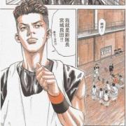 灌籃高手:為什麼宮城良田能接任湘北籃球隊的下一任隊長?