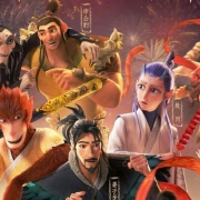 國產動畫電影復甦,《姜子牙》即將上映,《新封神:哪吒重生》宣布暑期上映