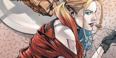 DC漫畫:小丑女哈莉奎因陷入感情危機,小丑之戰即將開始!