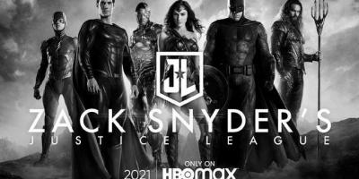 DC電影《正義聯盟》剪輯版確認存在,將於明年在HBOmax平台上映