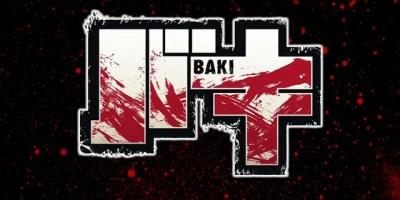 熱血格鬥動漫《刃牙》開啟新篇章,激突格鬥依然拳拳到肉的熱血動漫!