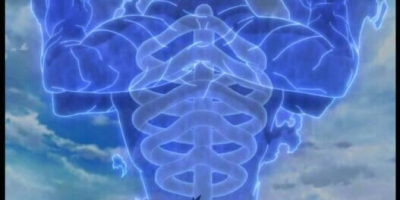 火影忍者:盤點宇智波一族寫輪眼開啟須佐能乎後獲得的武器