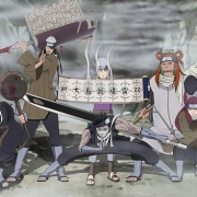 火影忍者:忍刀七人眾的武器實力排行,這些忍刀孰強孰弱?
