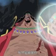 海賊王:黑鬍子有資格擔當最終BOSS,設定高於其他四皇