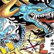 海賊王:閻魔強度不亞於十二工,充分發揮武裝色優勢,能剋制凱多