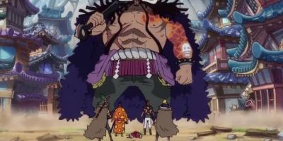 海賊王:御田擁有霸王色,和之國回憶篇為何沒提到這點?