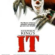 美國恐怖片推薦:《小丑回魂》一部嚇了美國人民三十年的恐怖電影