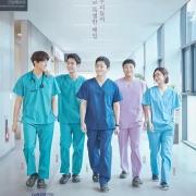 2020韓劇推薦《機智的醫生生活》9.4高分,大結局收視飆到14%,年度十佳韓劇