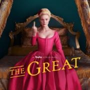 《凱薩琳大帝》包養23位情人,推翻丈夫登上王位,這部R級喜劇值得消遣一下