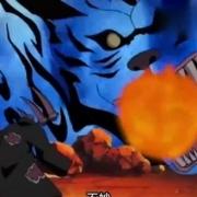 火影忍者:二尾人柱力二位由木人那麼厲害,為什麼會被飛段和角都給幹掉?