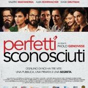 義大利喜劇電影推薦:《完美陌生人/完美謊情》成年人的聚會遊戲你玩得起嗎?