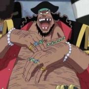 分析《海賊王》新任四皇黑鬍子,為何要突然襲擊革命軍秘密基地?
