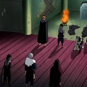 火影忍者:初代火影千手柱間能否掙脫大蛇丸施放的穢土轉生?