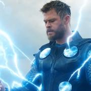 Netflix電影推薦:《驚天營救》雷神2020新片,號稱好萊塢「戰狼」?