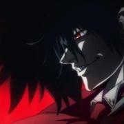 吸血鬼動漫推薦《皇家國教騎士團/地獄之歌》,這部日漫神作真是冷酷無情為所欲為!