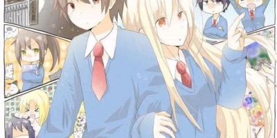 日本校園動漫推薦:《櫻花庄的寵物女孩》七彩的青春真令人羨慕啊!