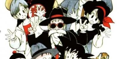 豆瓣10大熱門日本動漫排名,《名偵探柯南》僅排第6,《七龍珠》墊底