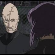 《攻殼機動隊SAC》動漫中的「合田一人」是日本動漫史上最丑的反派人物?