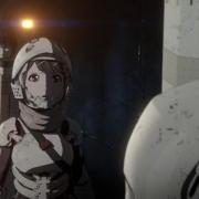 日本科幻動漫推薦:《BLAME!》(探索者/特工次世代)科幻末世動畫的巔峰之作