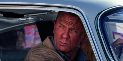 007電影新作《生死交戰/無暇赴死》,詹姆斯邦德即將當爸爸