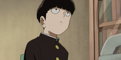 日本動漫推薦:《路人超能100》你想成為影山茂夫那樣的少年嗎?