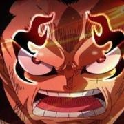 海賊王:黑鬍子的三個致命弱點,暗暗果實根本不算啥!