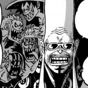 海賊王:第五皇和極惡世代厲害嗎?福茲弗稱呼他們只是小老鼠