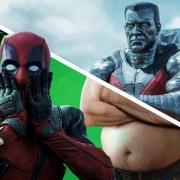超級英雄電影全靠特效?失去特效的電影鏡頭簡直不能直視!