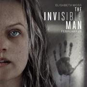 2020恐怖電影推薦:《隱形人/隱身人》全片無鬼,憑什麼打敗眾多恐怖片?