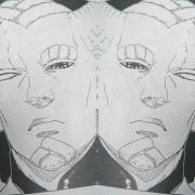 博人傳漫畫47回:果心居士面具破碎,他是自來也的克隆體!