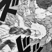 龍珠超:貝吉塔vs魔羅,新技能封神!可以復活他人