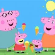 動畫《小豬佩奇》,透過孩子的雙眼來重新審視這個世界的真實面貌